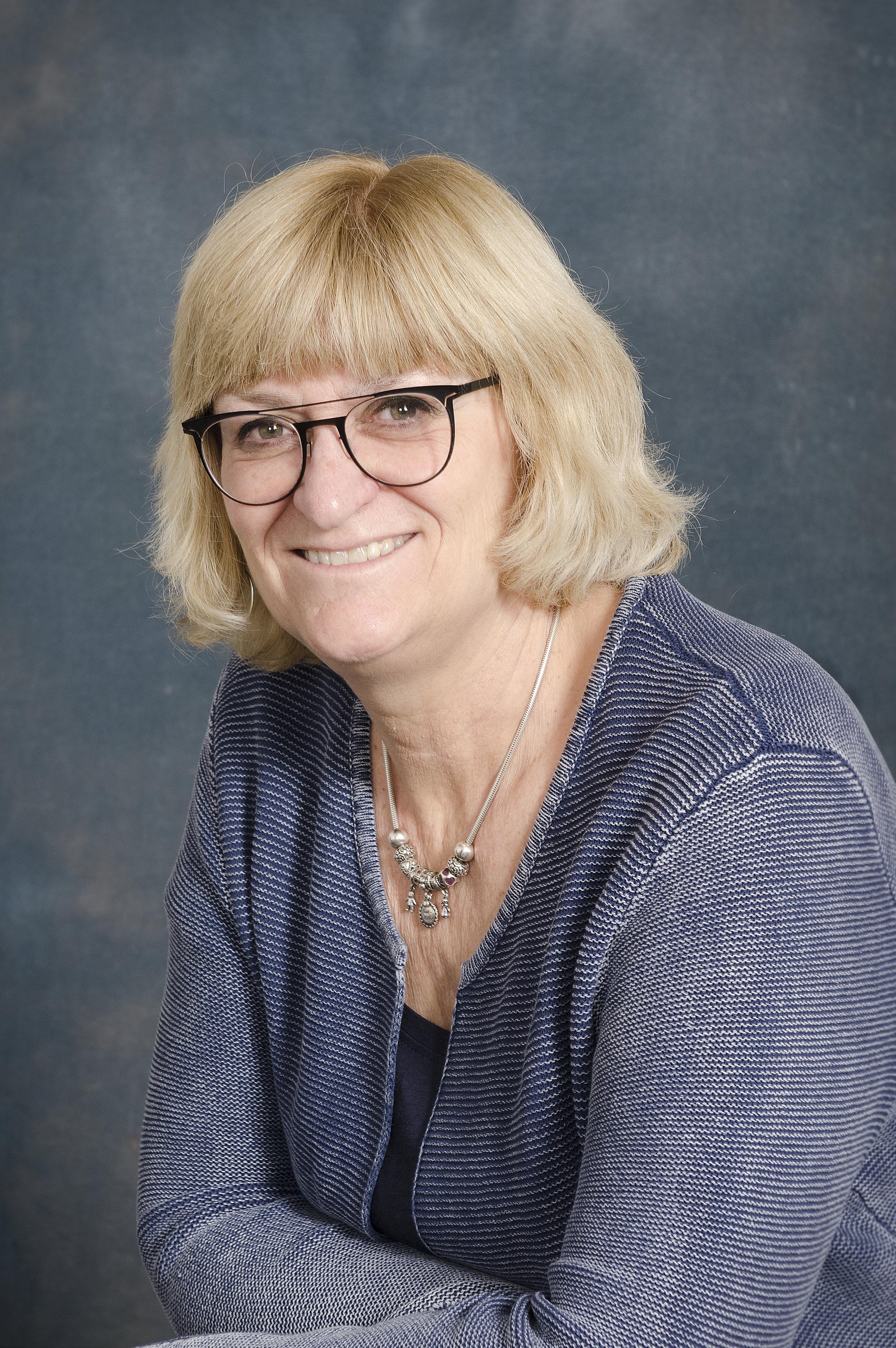 Board of Directors - Pat Friesen