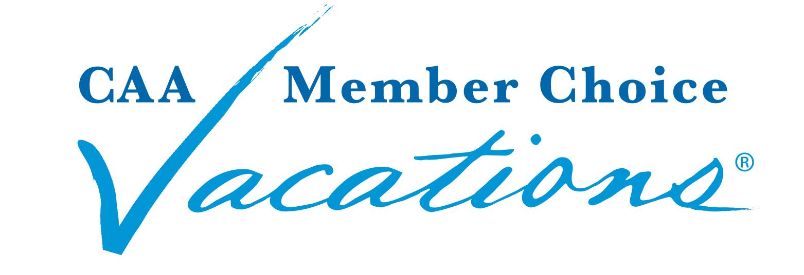CAA Member Choice Vacations