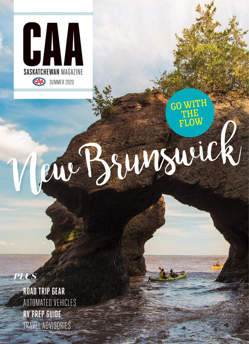 CAASK Magazine - Summer 2020 issue