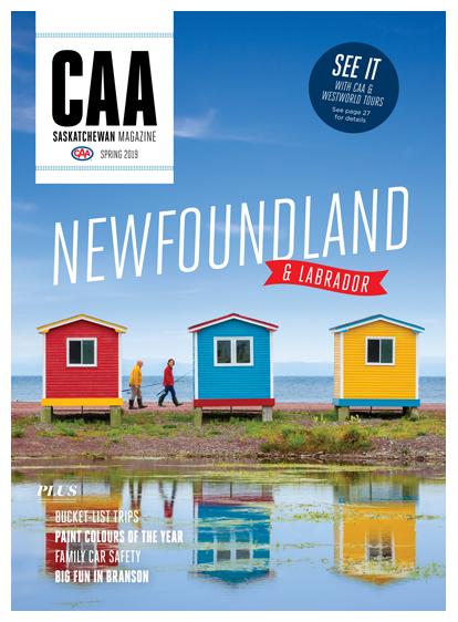 CAASK Magazine - Spring 2019