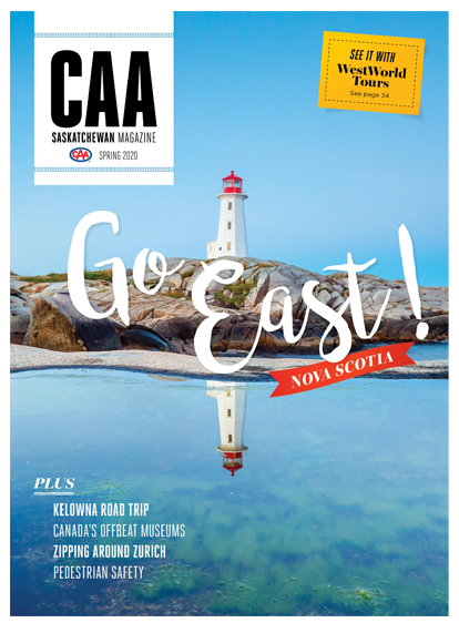 CAASK Magazine - Spring 2020