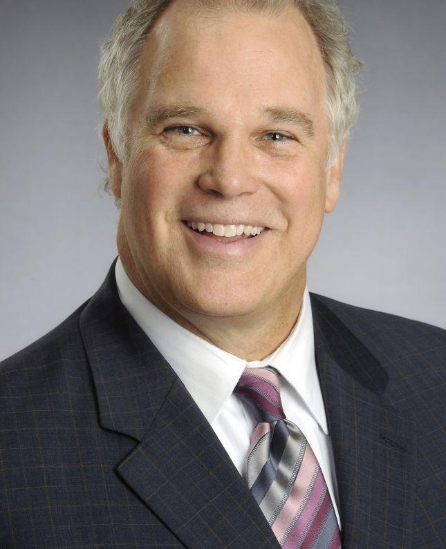 Board of Directors - Bruce Anderson