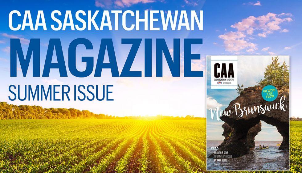 CAASK Magazine - Summer 2020 issue