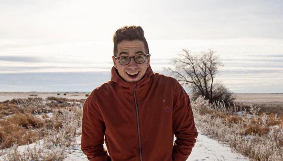 Andrew Hilts - Saskatchewanderer